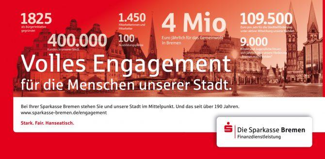 Sparkassen Bremen